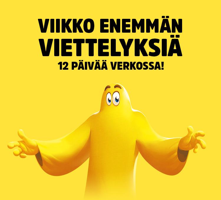 Hullut Päivät Stockmann